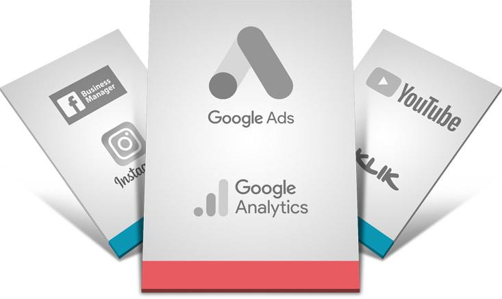 PPC reklama - aplikace používané Your Hero