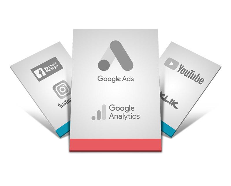 Marketingová strategie - aplikace používané Your Hero