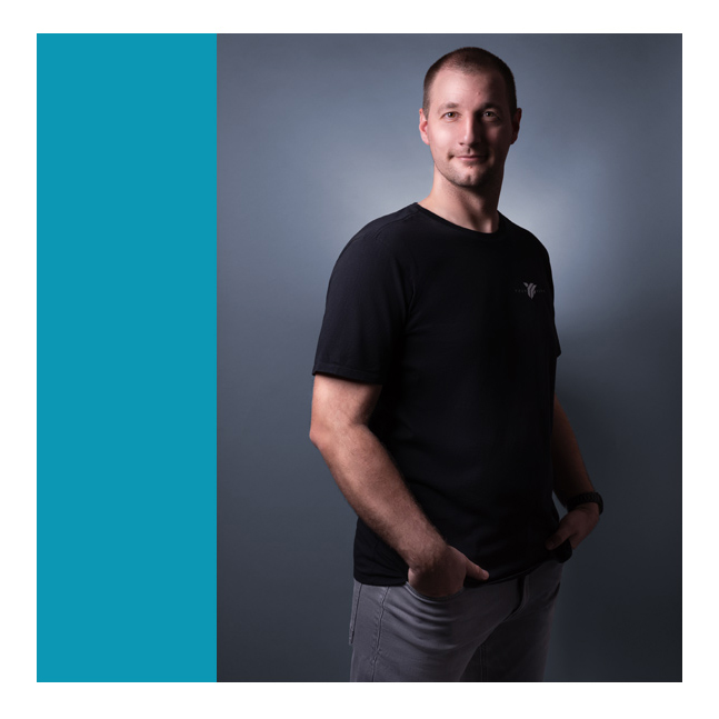 Michal Karmazin - Your Hero