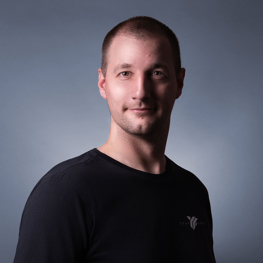Michal Karmazin