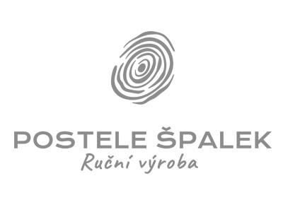 Logo Postele Špalek