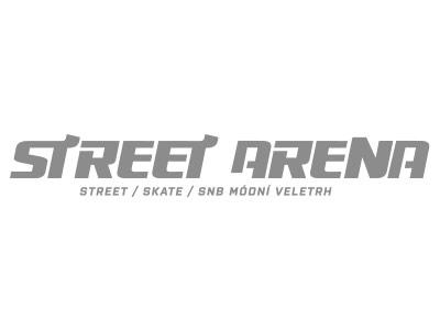 Logo Street Arena