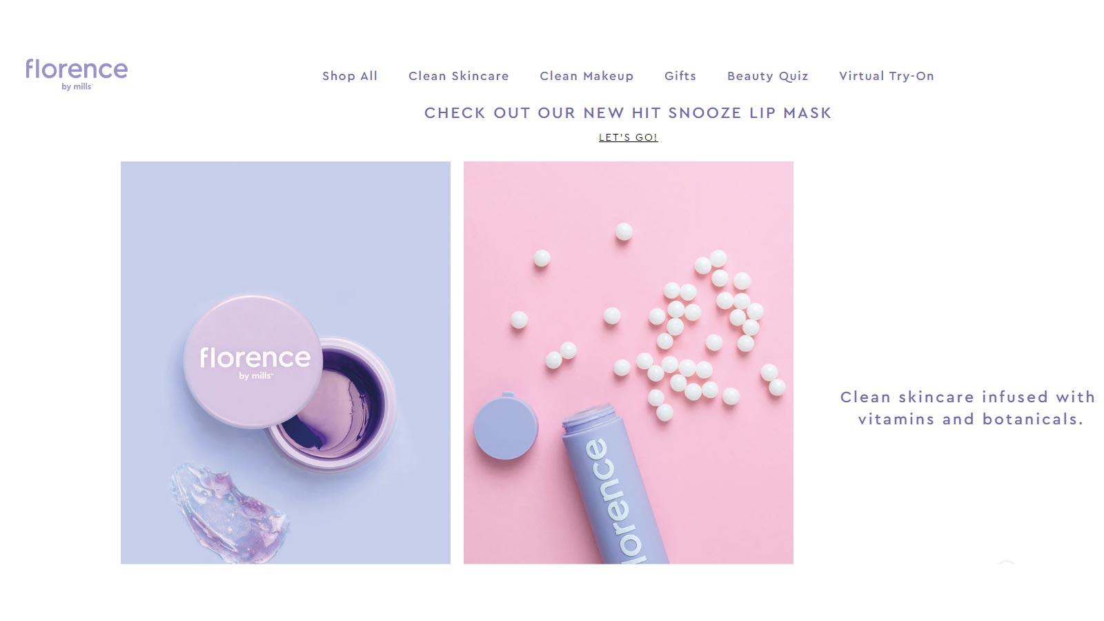 Trendy v online designu pro rok 2021