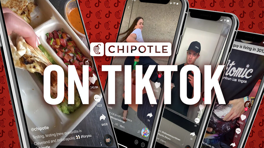 remix-content Chipotle Tic Toc